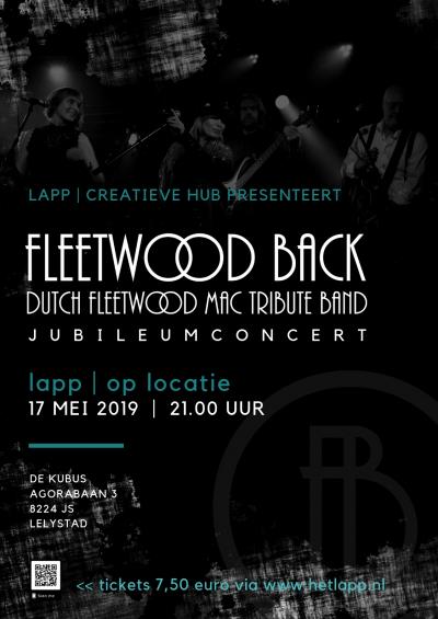 Fleetwood Back